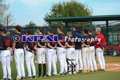 Lake Highland Baseball vs Windermere Prep