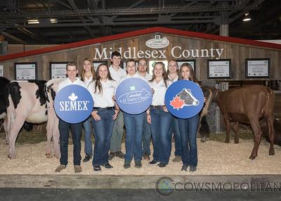 County Group Photos
