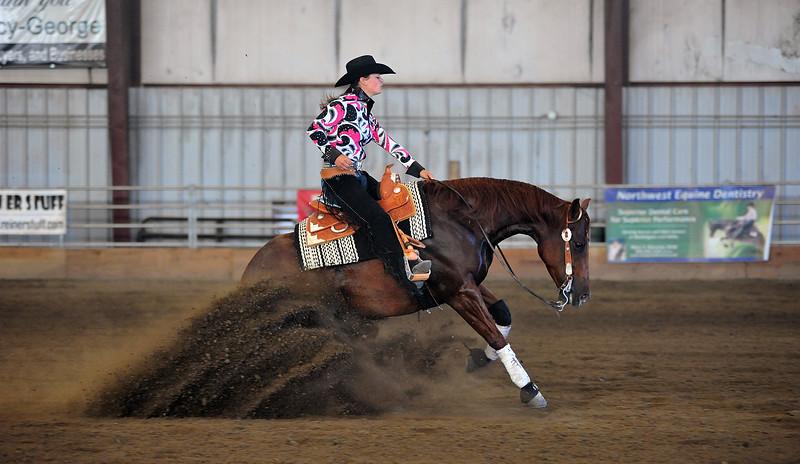 2013 Equestrians