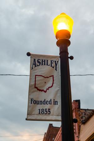 2015 Ashley Corn Festival