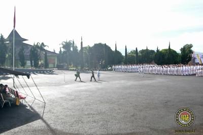 Black Belt Jawa Barat  2017