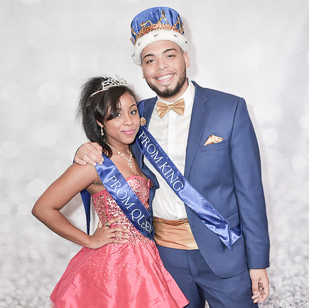 Bronx Compass - Millennium Art Academy Prom Photo Booth Pictures