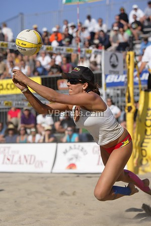 AVP San Francisco 2009