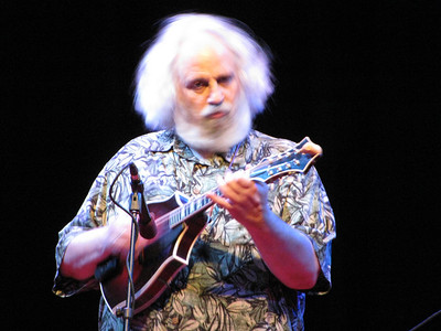 2009_09_13 David Grisman Variety Playhouse Atlanta