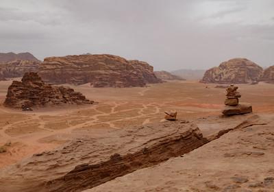 20190408 Wadi Rum