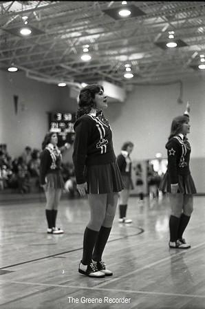 1979 Basketball Girls Games
