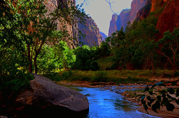130925 - Zion National Park