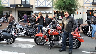 Opale Harley Days, 14-16 Sep 2018