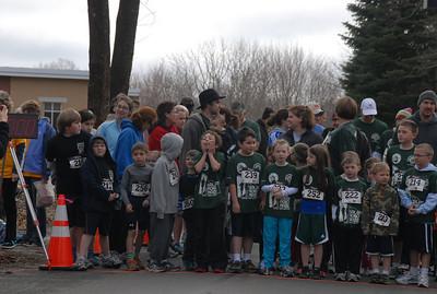 2013 Salem Road Race Kids