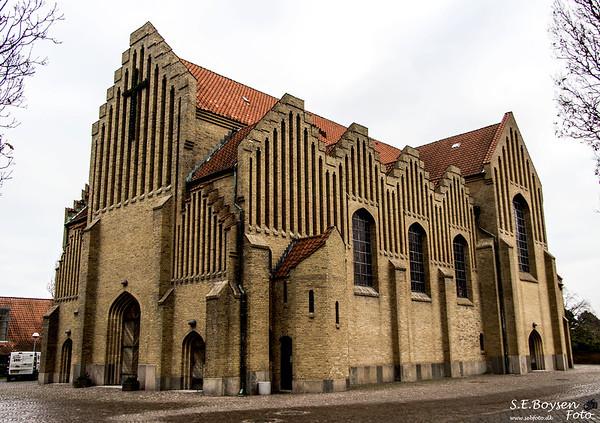 Christians Kirken