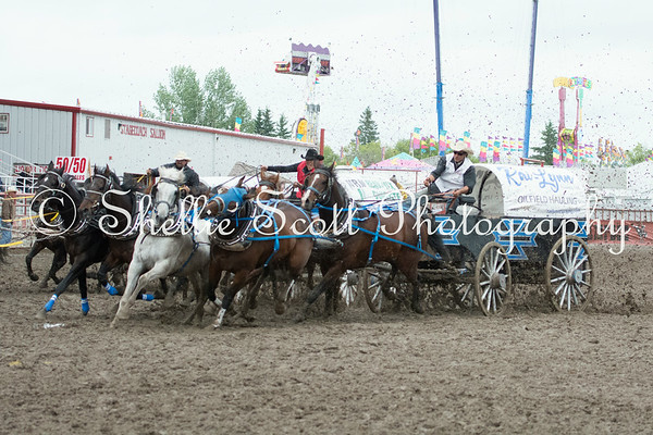 Ponoka Stampede - Sunday June 29