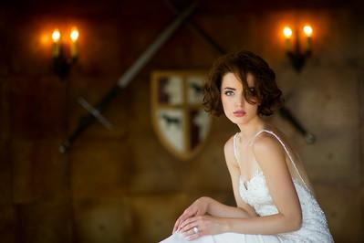La Soie Bridal Editorial 2014