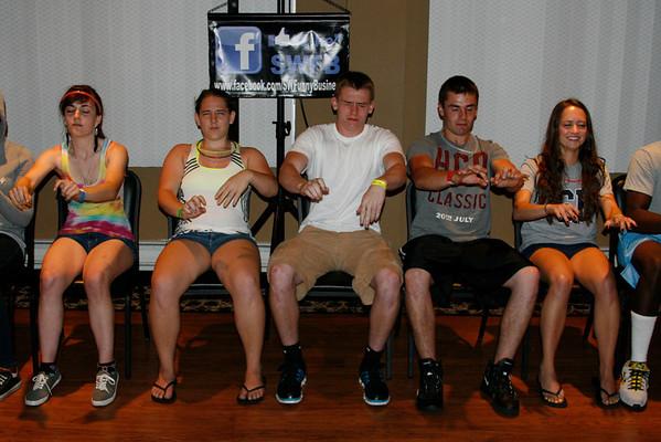 Rockville High School Graduation Party... June 20, 2012