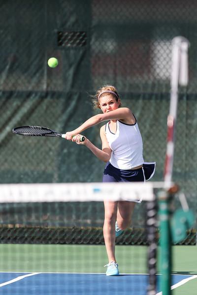 Women's Tennis vs. William Smith
