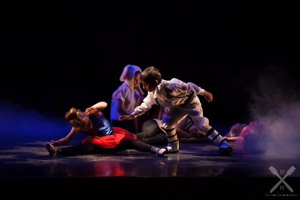 Integr8 Dance Off 2015 21st June