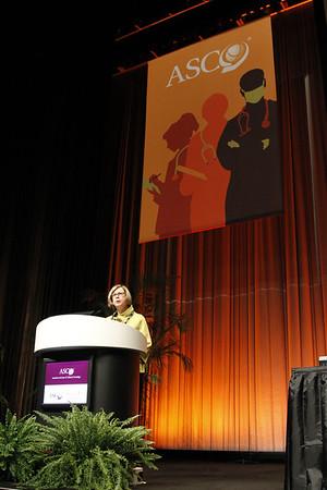 2012 ASCO Annual Meeting Tuesday