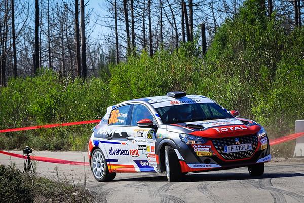 Rallye Vidreiro Centro de Portugal 2020