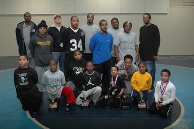 Team Of Hard Knox Champs Jan 2008