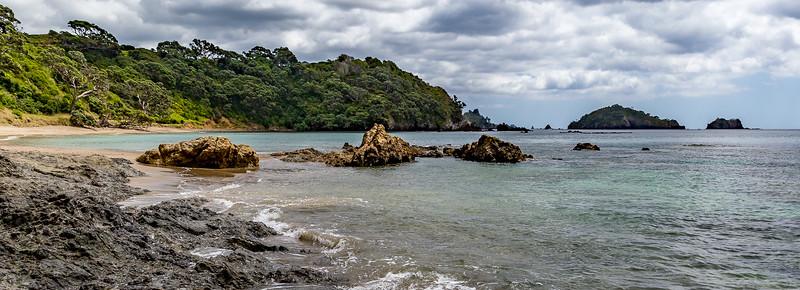 Tauwhara Bay