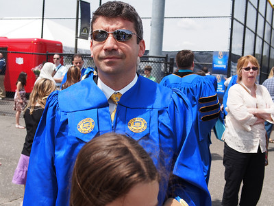 Patrice MBA Graduation May'13