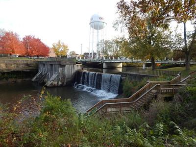 Newton Falls 10-24-19