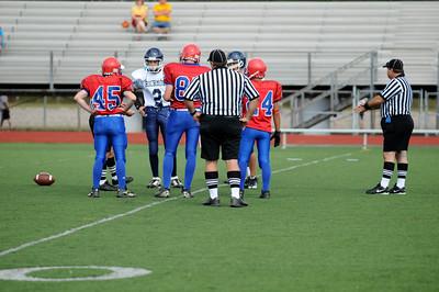 Freshman Football