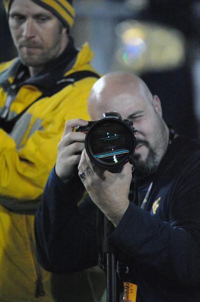 Photographing photographers photographing