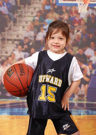 Beth Basketball 2012