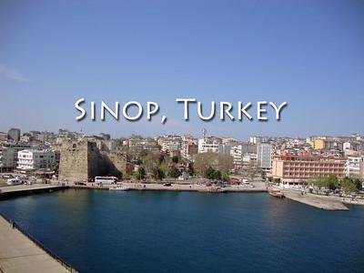 2010 04 22 | Sinop