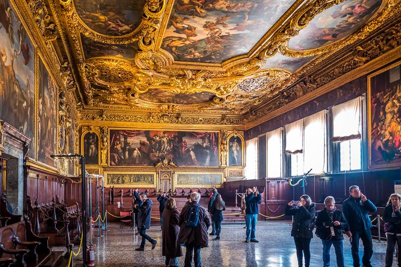 Palazzo Ducale, Venice