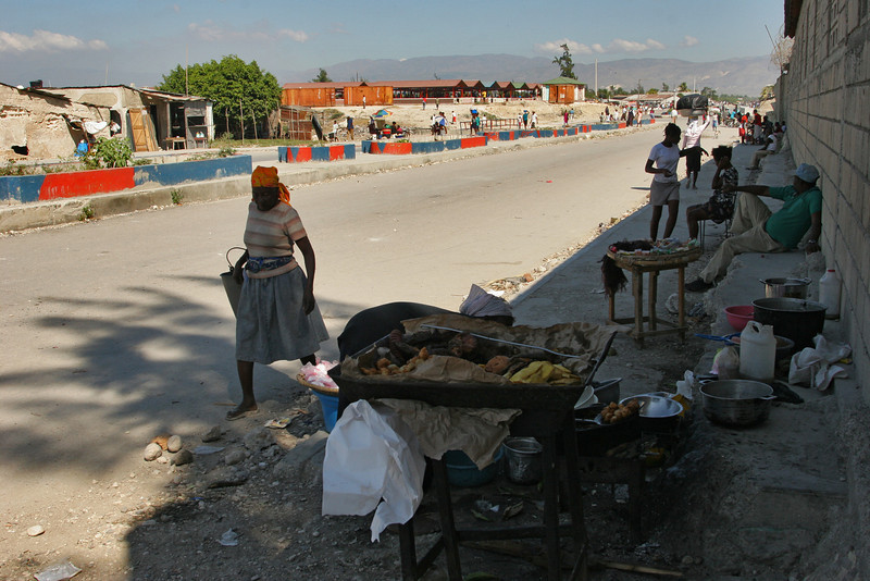 Cité Soleil, Haiti (Panetta)