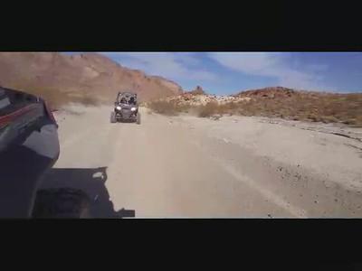 1/20/21 Eldorado Canyon ATV Tour