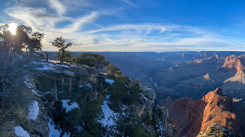 2020 Grand Canyon