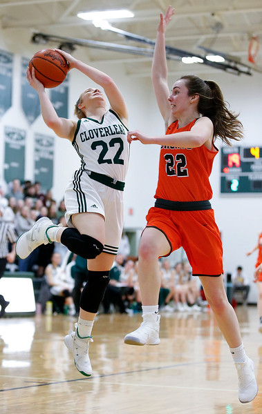 Maddie Boltz keeps Colts from collapse against Padua