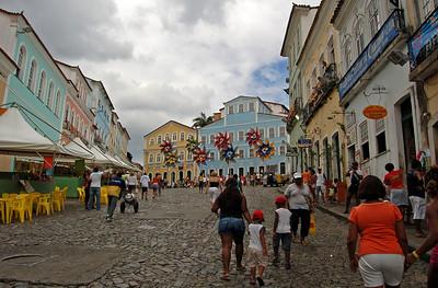 Salvador da Bahia Brasil