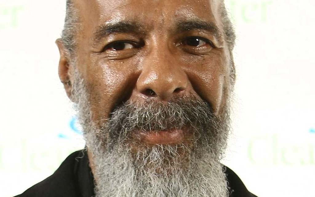 """. Soulful folk singer and guitarist Richie Havens, who lit up Woodstock, was born on this day in 1941. He died in 2013, not long after his music was featured in \""""Django Unchained.\"""" (Getty Images: Neilson Barnard)"""