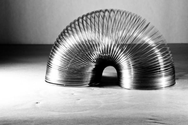 Slinky Dance