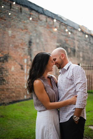 Michael & Erin
