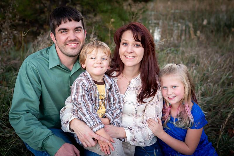 Thompson-Ray Family