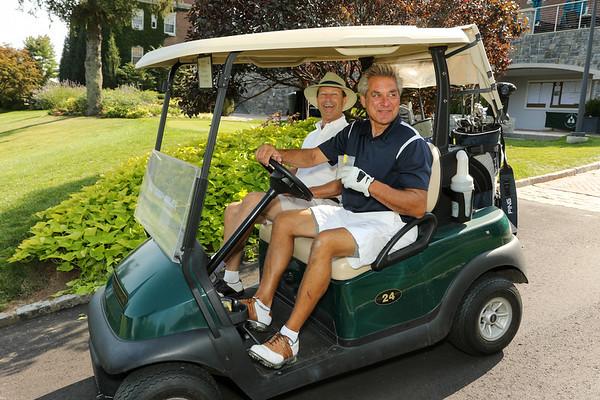 2017 Golf Tournament