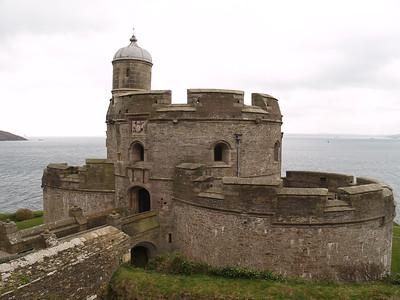 2008 Study Tour to Cornwall
