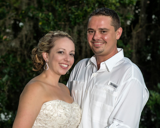 Kevin & Jessica Gilbert