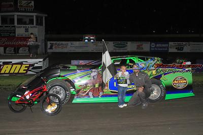 Weekly Racing Series - 4/25/14