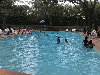 2018 Pool Party