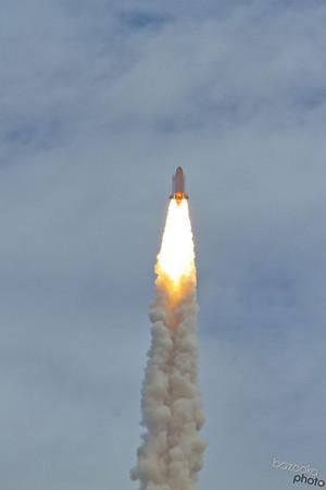 2011-07-08 Shuttle Launch