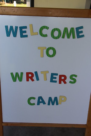 Writing@