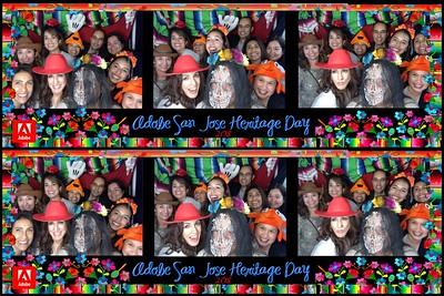 Adobe San Jose Heritage Day