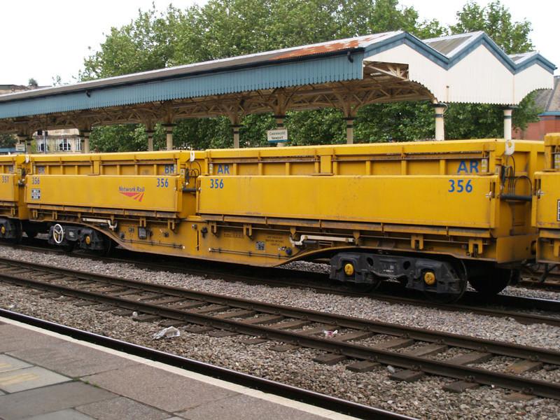 MRA 501356 Newport 04/08/08
