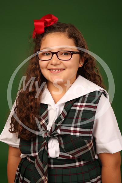 3rd Grade - Moreno 2014-15