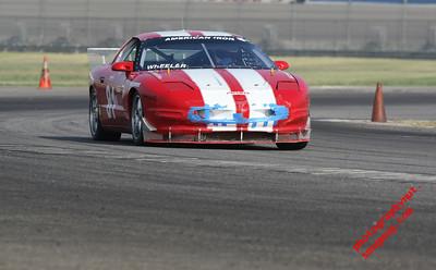 NASA Road Racing 8/2009